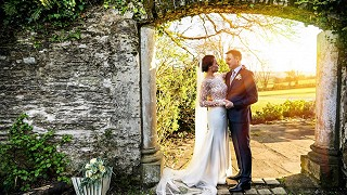 Weddings at Ballinacurra House