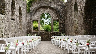 Loughcrew House Weddings
