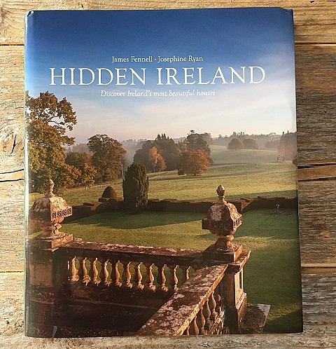 The Hidden Ireland book
