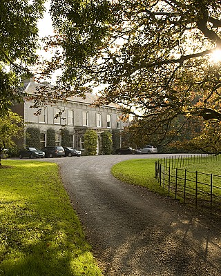 Ballyvolane Country House Hotel