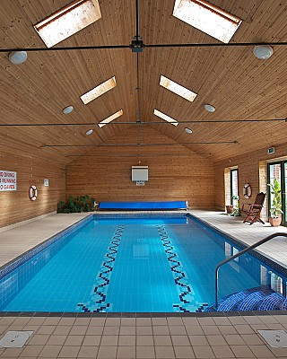 Hotels With Swimming Pool in Wexford Ireland