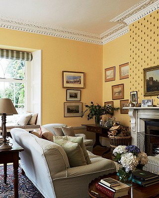 Favouretta Drawing Room